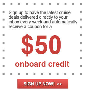 If a cruise line really needs to fill rooms, they will simply lower the price of the specific cruise instead of offering a fleetwide discount. Rule #5: DO sail on older ships for cheaper deals Older, smaller ships usually offer lower prices.