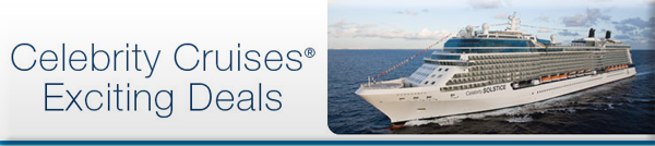 CruiseMagic's Celebrity Cruises Exciting Deals!!! starting at $299!!!