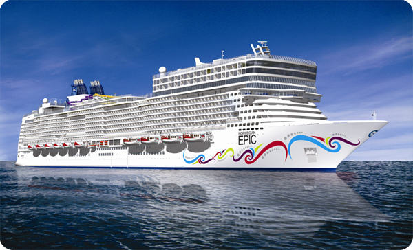 Which Ncl Ship Has The Best Hull Art Cruise Critic Message Board Forums