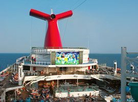 319 Caribbean 6 Night Cruise This Fall On Carnival Discount Cruises