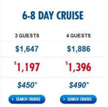 Save Big On Cruises Day Caribbean Cruises Start Just - Caribbean cruise prices