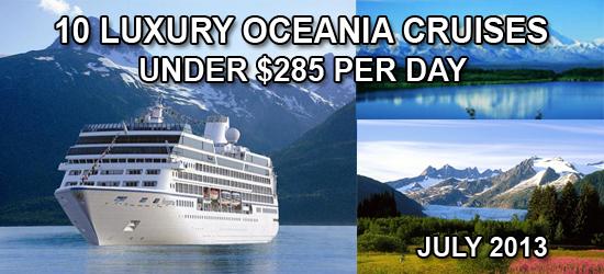 affordable luxury alaska cruises