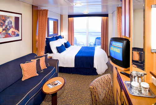 how to choose the best cruise ship cabin location